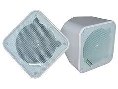 Two-Way Speaker