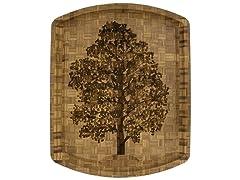 Totally Bamboo Family Tree Carver