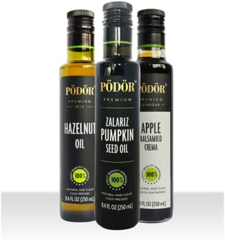 Pdr premium Oils and Vinegar