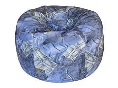 Big Sack Champion - Bucket Big Blue