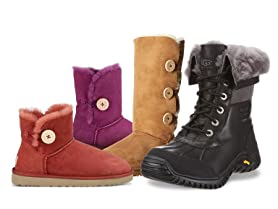 UGG Australia Women's Shoes