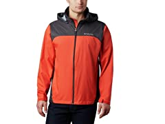 Columbia Mens Glennaker LakeFront Jacket