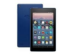 Amazon Austin WiFi 8GB Blue - Freshlot
