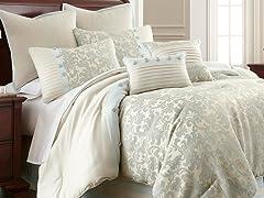 Selerina 8pc Comforter Set