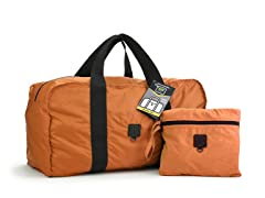 Go!Sac Duffel, Orange