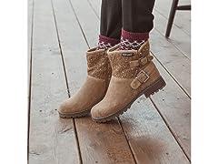 MUK LUKS Women's Sondra Boots