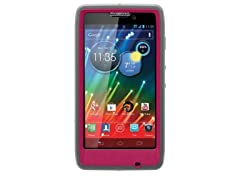 Defender Case for Motorola DROID RAZR HD