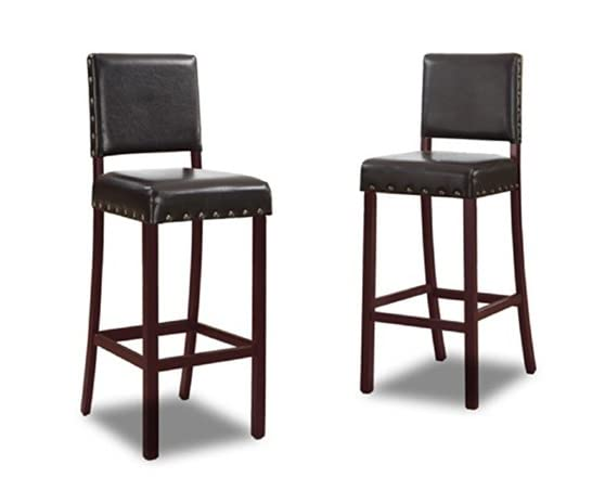 Walter Stools Set Of 2 2 Colors Home Woot