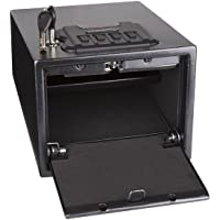 Stalwart Quick Access Gun Safe with Electronic Lock