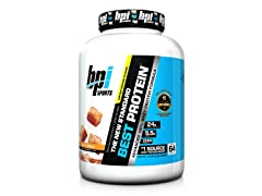 BPI Best Protein Whey Formula (5 Pounds)