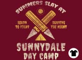 Sunnydale Day Camp