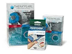 TheraPearl Relief Bundle