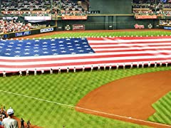 Chase Field, Arizona Diamondbacks