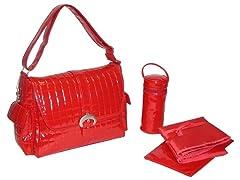 Kalencom Monique Diaper Bag 2-Colors