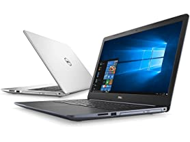 "Dell 5570 15.6"" FHD Intel 256GB Laptops"