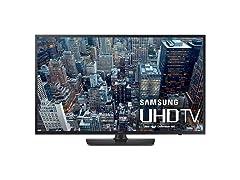 "Samsung 43"" 4K Ultra HD LED Smart TV"