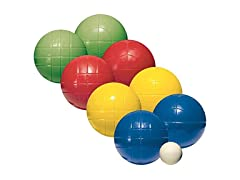 Franklin Sports Recreational Bocce Set