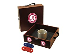 Wild Sports NCAA Washer Toss (A-G)