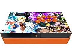 Razer Atrox Dragon Ball Fighter Z Arcade Stick
