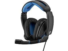 EPOS Sennheiser GSP 300 Wired Gaming Headset