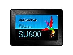 ADATA SU800 256GB 3D-NAND Solid State Drive
