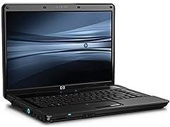 "HP 6735S 15.4"" AMD 160GB HDD Laptop"