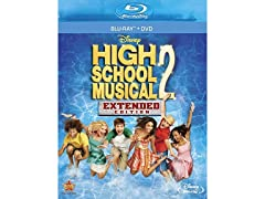 High School Musical 2: Extended Ed [Blu-ray]