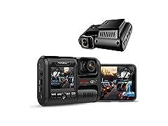 Rexing W202 1080p Full HD Dashcam