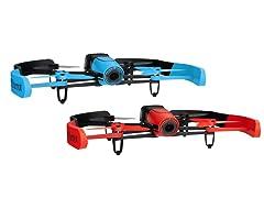 Parrot Bebop Quadcopter Drone w/Fisheye Lens