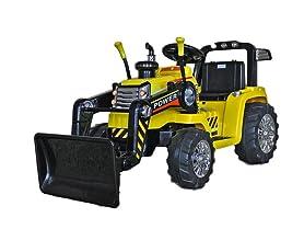 Power Tractor