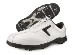 Men's C-Tech Saddle Shoe White