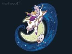 Moon Jumping