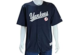 N.Y. Yankees Jersey (L, XL)