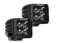 Rigid Industries D-Series Pro Spot Light