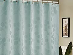 Hunterdon Shower Curtain-3 Colors