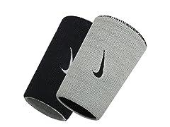 Nike Dri-Fit Home & Away Doublewide WristBand