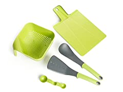 Joseph Joseph 5-pc Kitchen Tool Set