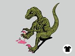 Jurassic Pedicure