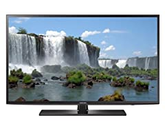 "Samsung 55"" 1080p LED Full Web Smart TV"
