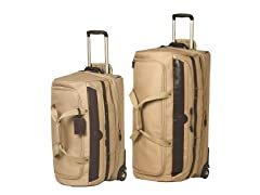 National Geographic Duffle - 2 Sizes