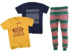 Last Chance Ugly Christmas Apparel