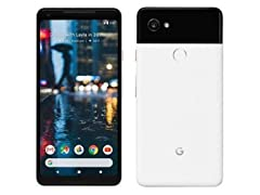 Google Pixel 2 XL (Factory Unlocked)(S&D)