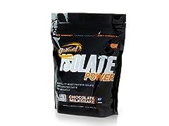 Oh Yeah! Isolate Protein - Chocolate Milkshake (1lb)