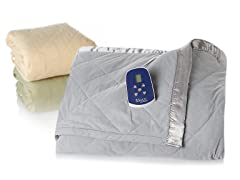 Shavel Home Thermee Electric Blanket
