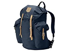 Vintage 30L Backpack - Navy