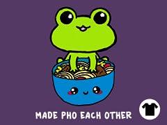 Friends Pho Ever