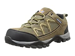 Men's Solo Steel Toe Hiking Shoe - 12