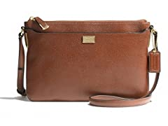 Madison New Leather E/W Swingpack, Chest