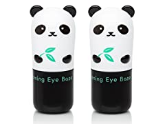 Brightening Eye Serum & Primer - 2 Pack