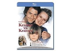 Kramer Vs Kramer [Blu-ray]